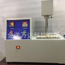不饱和树脂自动凝胶时间测定仪价格 WD-GT-5