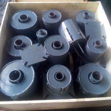 弹簧支吊架厂家VS变力恒力吊架横担整定弹簧组件TD可变弹簧支吊架