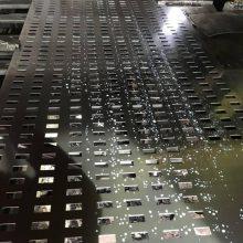 河北厂家供应/瓷砖展示架/洞洞板瓷砖展架/800*800瓷砖冲孔板/可根据客户要求定做