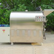 瓜子炒货机 东亿50型自动温控多功能炒货机
