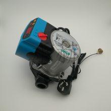 温控热水循环泵RS15/6暖气地暖回水家用静音小型管道泵空气能RS15/6+温控器