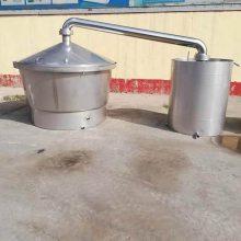 中型固液两用烤酒设备 中型传统自动酿酒设备 小型五粮不锈钢酿酒设备 ***