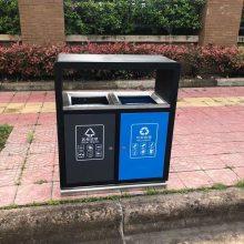 聚锦苑供应市政金属垃圾桶物业、售楼、运动场、街道、学校、酒店室内外不锈钢垃圾桶