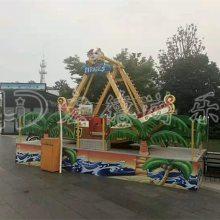 郑州宏德游乐供应受欢迎的儿童游乐设备海盗船