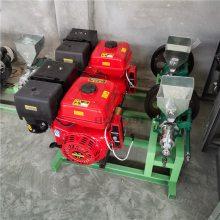 银川外包装箱式膨化机 五谷杂粮面粉膨化机一机多用设备