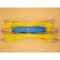 蔬菜吊秧绳、西红柿挂钩、黄瓜挂钩、番茄吊钩、M钩/吊蔓挂钩
