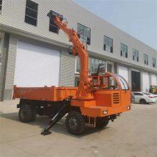 供应随车挖挖掘、装载、运输一车多用