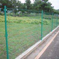 安平县护栏网厂家 海口小区护栏网 海关隔离网厂家