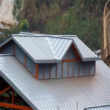 铝镁锰板、65直立锁边、25矮立锁边系统久亚发厂家生产