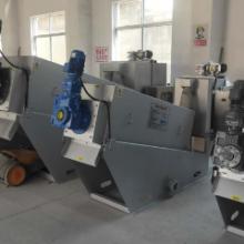 山东水厂污泥压滤机生产厂家 贴心服务 无锡哈达环保供应