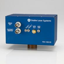 美国Stable Laser Systems稳频激光器