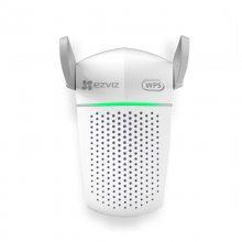 海康威视萤石W2C 无线Wi-Fi信号放大器 路由扩展监控级家用中继器增强器