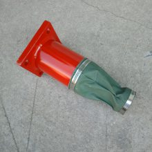 双梁小车液压缓冲器 电梯/货梯防撞器 HYD250-250液压缓冲器