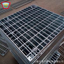 热镀锌钢格板G303/30/100WFG的承载力是多少 江苏钢格板厂家
