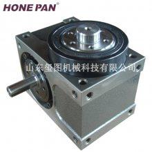 KN95压边机凸轮分割器生产厂家 工厂直销包邮