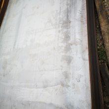 昆明钢板批发价格 云南6厚Q235材质钢板现货供应 攀钢一级代理