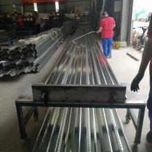 上海厂家YX51-305-915开口楼承板新之杰规格齐全