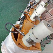 厂家直销矿用噪音低气动注浆泵_ZBQ-30/1.0注浆泵