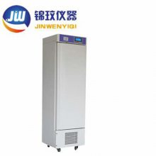 上海锦玟 冷光源低温人工气候箱JLRX-450B-LED