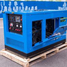 管道焊500A发电电焊两用一体机