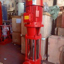 发货丹东 消火栓泵 XBD6.4/3.9-40L 工地管道消防泵 恒压切线泵