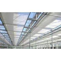 公司直供温室遮阳系统配件全套-齿轮齿条大棚遮阳设计安装