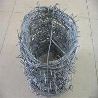 热镀锌刺绳 电镀刺绳 刺线