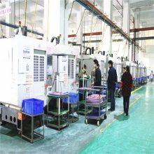 佛山CNC铝合金零件加工 机加工 ***铝型材外壳数控加工