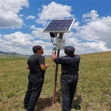 军队太阳能监控 厂家供应 太阳能监控 英光
