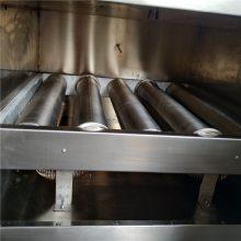 热滚炉、滚子加热炉美科仪器专业生产厂家