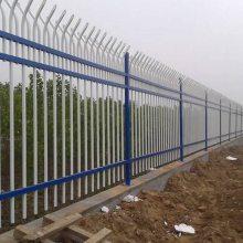 交通锌钢护栏围栏网多少钱 小区锌钢围栏护栏网***