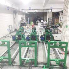 厂供小型山体水平钻井机多角度岩石打井机横向水井钻机