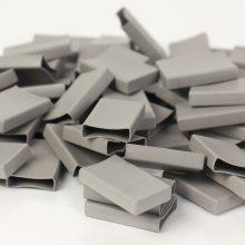 佳日丰泰厂家批发TO-3P矽胶片 电子管硅胶垫片 导热矽胶垫片20mm*25mm
