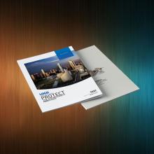 深圳月刊期刊设计,企业画册设计印刷,公司样本图册排版定制