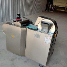商用切菜机 多用食堂切菜机 各种规格地瓜南瓜切条机 均匀快速