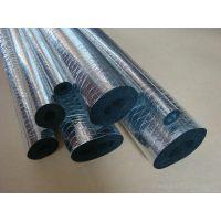 10mm—30mm厚-B2级橡塑保温管厂家黑色橡胶发泡保温棉厂家