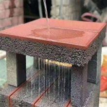 全套透水砖设备生产厂家地址