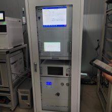 X在线VOC监测设备