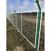 街道护栏网 球场护栏网价格 公路护栏隔离网淮冲