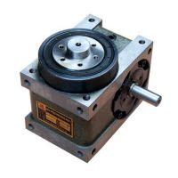 高精度平面凸轮间歇分割器HP200D 凸轮分度机构凸轮分割器