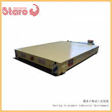 弧形轨道钢包搬运车铁水钢板运输10吨大型载重物料铸件转运钢轮车