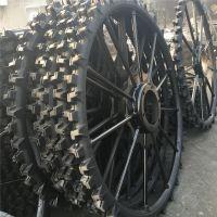 农用 拖拉机 打药机轮胎1.4米 实心系列 加厚 全新