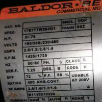 上海祥树优势供应FLUIDTEAM 比例阀 EPSR2-20-SG-1-24V-S