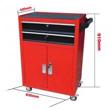 促销重庆组合式工具柜,抽屉式工具车_移动工具车_工位器具