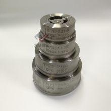 广东对夹式止回阀304 304不锈钢阀门2.5寸 不锈钢止回阀DN65