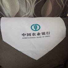 哈尔滨动车组枕巾布贴 武汉列车广告椅套垫 大连高铁宣传坐垫工厂