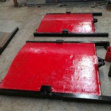 600*600平面方形闸门价格-铸铁闸门的安装方法