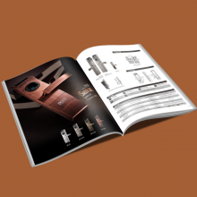 高档画册设计,平面设计,彩页设计,宣传册杂志文化墙设计定制
