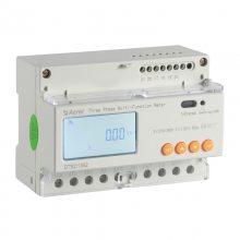 安科瑞DTSD1352-FC 三相导轨式电能表 通讯口RS485 峰平谷电能表