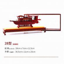 广安-MZ纪念馆南湖红船厂家